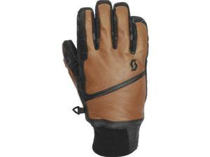 Scott 2014 Guante Skinson Glove - 224537 (Brown/Black - XS)