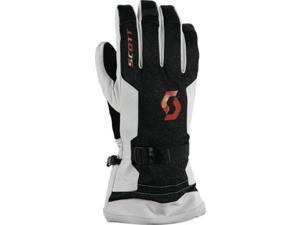 Scott 2014 Guante Chalkwalk Glove - 224510 (Grey/Red - M)
