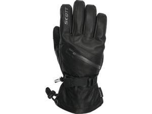 Scott 2014 Men's Guante Sesi Leather Glove  - 224520 (Black - S)