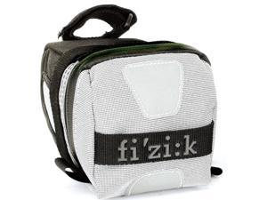 Fizik Saddle PA:K Bicycle Saddle Bag w/Velcro Strap - Medium - F1702704