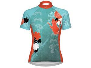 Primal Wear Tea Time Women's Cycling Jersey  - TEA1J60W (XSmall)
