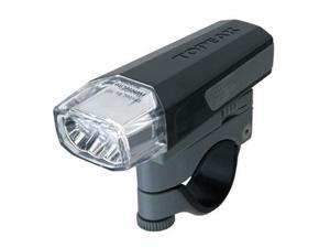 Topeak WhiteLite HP Beamer Bike HeadLight (Black)