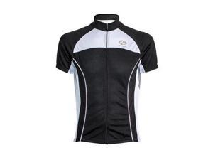 Primal Wear Men's Onyx Black Label Cycling Jersey - ONY1J90M (Onyx - S)