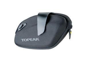 Topeak DynaWedge Bicycle Saddle Bag - Small (Black)