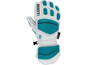 Scott 2014 Guante Team Glove  - 224518 (White/Blue - M)