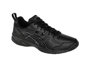 Asics 2016 Men's GEL-Acclaim Training Shoe - S528L.9090 (Black/Gun Metal/Black - 7)