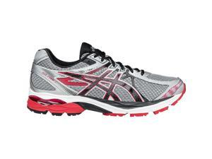 Asics 2016 Men's GEL-Flux 3 (4E) WIDE Running Shoes - T615N.9399 (Silver/Onyx/Racing Red - 11.5)