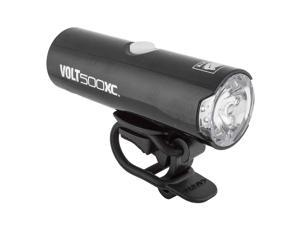 LIGHT CATEYE HL-EL080RC VOLT 500XC USB BK