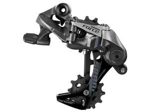 SRAM Force1 Type 3.0, Rear derailleur, 11sp., Long, Black - 00.7518.112.002