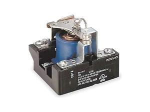 Relay Heavy Duty, SPDT, 24 Coil Volts