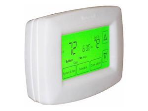 Honeywell RTH7600D1030/E 7-Day Touchscreen Programmable Thermostat