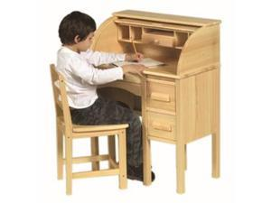 GuideCraft Jr. Roll-Top Desk