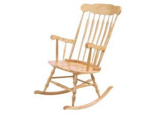 KidKraft Hill Country Adult Rocking Chair