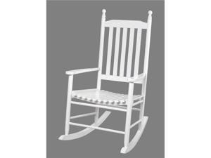 Giftmark Adult Tall Back Rocking Chair