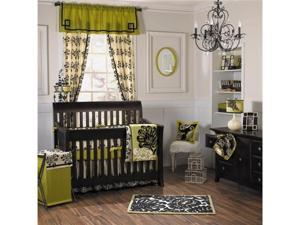 Cocalo Couture Harlow 4 Piece Crib Set