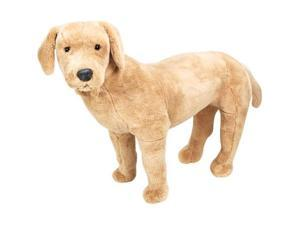 Yellow Lab - Plush