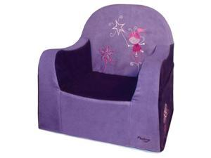 P'kolino New Little Reader Chair - Fairy