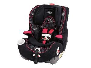 Graco Smart Seat™ All-in-One Car Seat