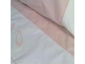 Ballet Lessons- Twin Sheet Set