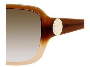 Marc by Marc Jacobs MMJ 021/S Sunglasses-In Color-Brown Shaded/brown gradient