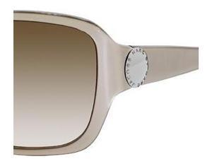 Marc by Marc Jacobs MMJ 021/S Sunglasses-In Color-Gray/brown gradient