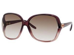 Gucci 3500/S Sunglasses-In Color-Shaded Brown/brown gradient