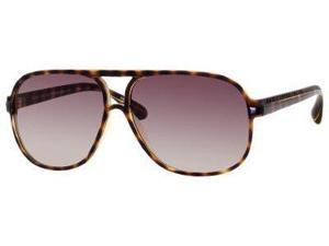 Marc by Marc Jacobs MMJ 136/S Sunglasses-In Color-Havana/brown gradient