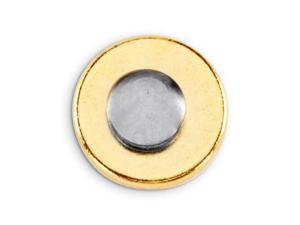 Fake Multi Purpose Round Magnetic Lip Ear Nose Ring
