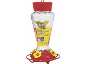Hiatt Manufacturing Royal Hummingbird Feeder