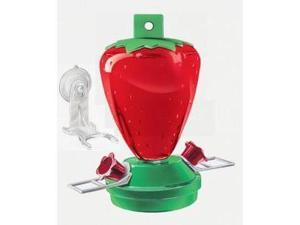 Artline 12 Ounce Strawberry Window Feeder