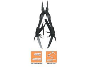 Gerber Diesel Multi-Plier Black w/ Sheath CP 22-41545
