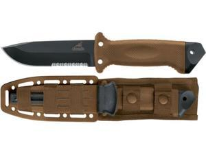 Gerber Lmf Ii Infantry Brown   22-01463