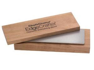 "Chef'sChoice 2"" x 8"" EdgeCrafter Diamond Sharpening Stone"