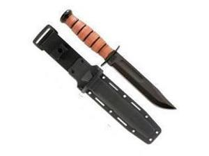 Ka-bar Knives US Navy Fighting/Utility Knife w/ Sheath