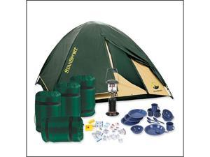 Stansport Family Camping Set - Boxed