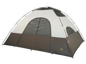 ALPS 5741639 Meramac Room 2-Room Camping Tent