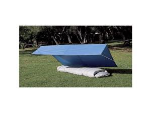 Liberty Mountain Nylon Tarp, 6' x 8'