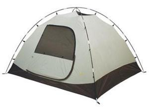 Browning Camping Cypress 2 Person Dome Tent, Grey/Gold