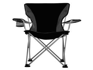 Travel Chair New 589VB Black/Cool Gray  Easy Rider