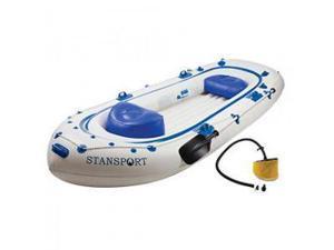Stansport Kenai 9, 4 Man River Boat