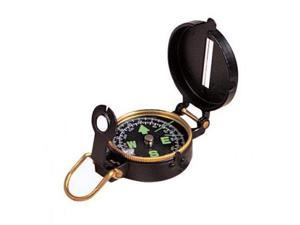 Stansport Lensatic Compass - Metal