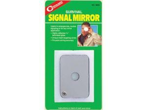 "Coghlans Survival Signal Mirror, 2"" x 3"""