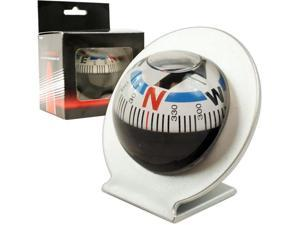 Ball Compass With Adhesive Base