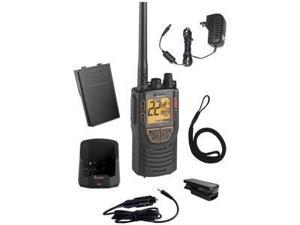 Cobra Mrhh 425li VP Marine VHF Transceiver With All Terrain Radio