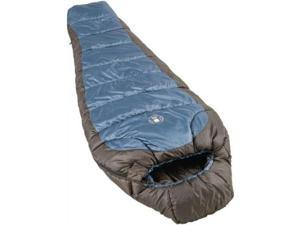 Coleman Taos Mummy +25 Sleeping Bag