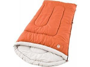 Coleman Scoop Poly 30? Sleeping Bag