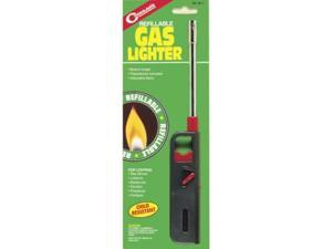 Coghlans Refillable Gas Lighter