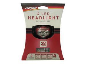 Energizer 4-LED Headlight