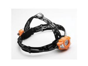 Princeton Tec Apex Pro Orange Headlamp