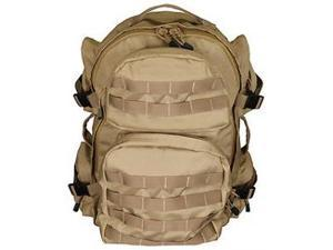 NcStar Tactical Backpack, Tan